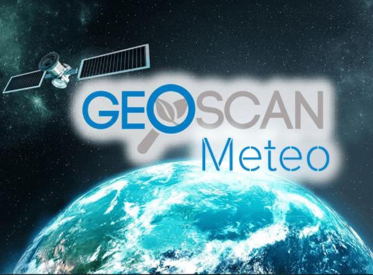 GeoScan Meteo