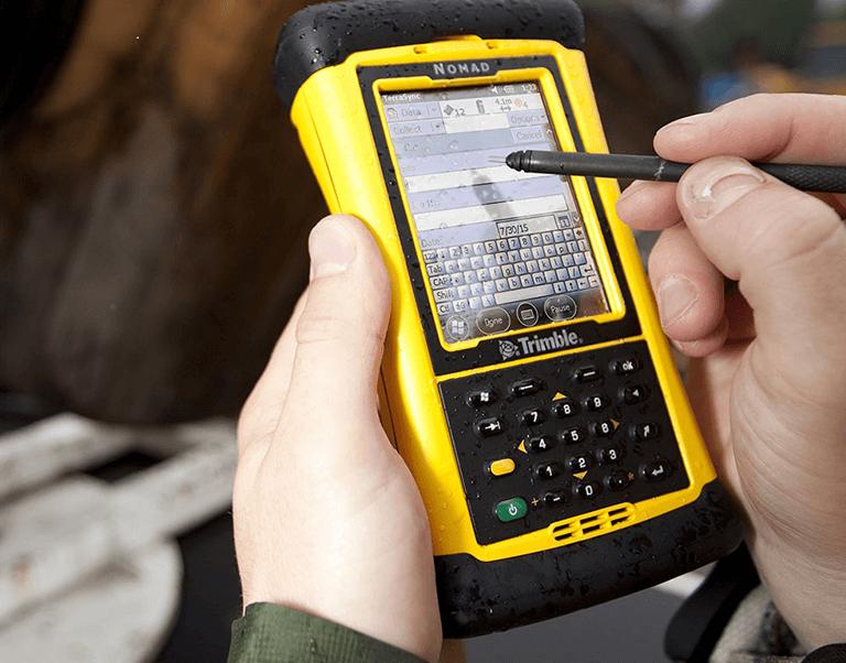 Dispozitive GPS Portabile