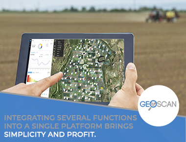 By integrating several functions into a single platform brings simplicity and profit.